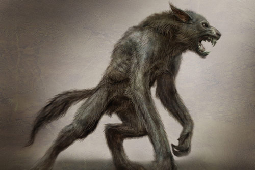 A Spell to Become a Werewolf!Werewolves | Werewolves